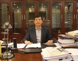 Lãnh đạo tỉnh Thanh Hoá nói gì về tuyến đường 455m hết 128 tỷ đồng?