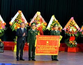 Đà Nẵng kỷ niệm 60 năm Ngày truyền thống Bộ đội Biên phòng