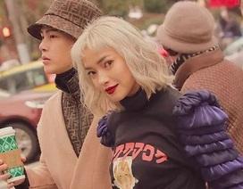 Fashionista Châu Bùi tậu nhà của riêng mình ở tuổi 22
