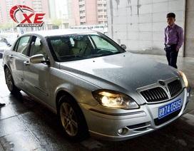 Chủ tịch Kim Jong-un làm ô tô 21 triệu đồng: Dân Triều Tiên vẫn thờ ơ