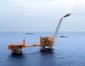 2 tháng đầu năm, ngành Dầu khí khai thác đạt 3,85 triệu tấn, vượt 7% kế hoạch