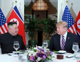 """Ông Kim Jong-un sẽ chọn """"con đường mới"""" hậu thượng đỉnh Mỹ - Triều lần 2?"""