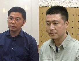 Hai ông trùm Phan Sào Nam và Nguyễn Văn Dương hầu toà lần 2
