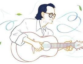 Niềm vui của người thân khi nhạc sĩ Trịnh Công Sơn được Google Doodles vinh danh