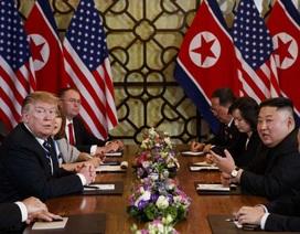 Hàn Quốc, Trung Quốc lên tiếng sau khi hội nghị Mỹ - Triều kết thúc không có thỏa thuận
