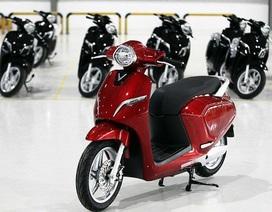 VinFast chính thức tăng giá xe máy điện Klara