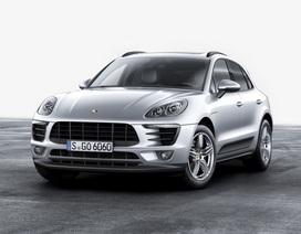 Porsche xác nhận sản xuất xe Macan chạy điện