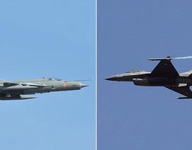 Quân đội, khí tài Ấn Độ cảnh giác cao độ sau không chiến với Pakistan
