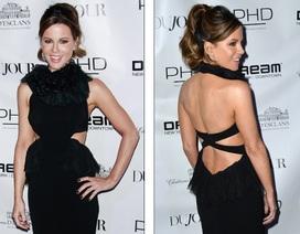 Kate Beckinsale trẻ trung đáng kinh ngạc ở tuổi 46