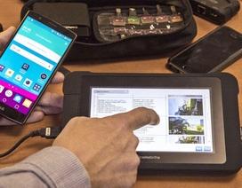"""""""Máy hack iPhone"""" của FBI được rao bán trên eBay với giá chỉ hơn 2 triệu đồng"""