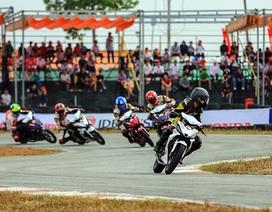 Honda Racing Vietnam sẽ tham gia đầy đủ 7 chặng đua trong năm 2019 tại châu Á