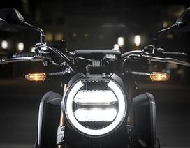 Honda CB650R về Việt Nam với giá 246 triệu đồng