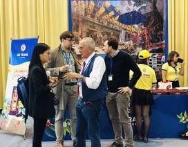 Cà phê Mê Trang gây ấn tượng mạnh tại Trung tâm báo chí Hội nghị Thượng đỉnh Mỹ - Triều Tiên