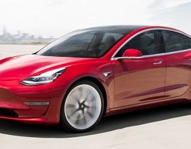 Xe Tesla giá rẻ chính thức có mặt trên thị trường