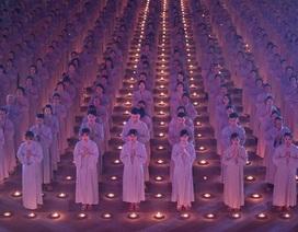 Bức ảnh duy nhất của Việt Nam lọt top ảnh đẹp nhất thế giới để in sách