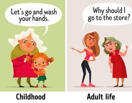 8 sai lầm trong cách nuôi dạy con cái có thể ảnh hưởng đến cuộc sống tương lai của trẻ