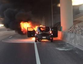 Hyundai và Kia lại gây chú ý vì lỗi cháy động cơ xe