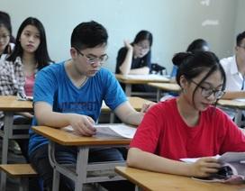 Hà Nội: Khảo sát lớp 12 chuẩn bị kì thi THPT quốc gia