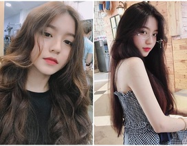 """Cô gái Sài thành có góc nghiêng hoàn hảo """"hút"""" đông đảo fans hâm mộ"""