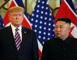 Tiết lộ lí do Mỹ - Triều chưa thể tuyên bố chấm dứt chiến tranh tại thượng đỉnh lần 2
