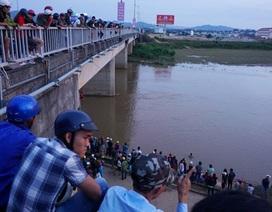 Đi tắm sông, hai em 11 tuổi bị mất tích trên dòng Đăk Bla