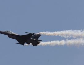 Pakistan phủ nhận dùng máy bay chiến đấu F-16 của Mỹ tấn công máy bay Ấn Độ
