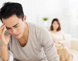 Dị ứng với cô vợ vừa ái ân vừa nói chuyện việc nhà