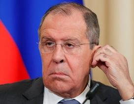 Nga quyết làm tất cả những gì có thể để ngăn Mỹ can thiệp quân sự vào Venezuela
