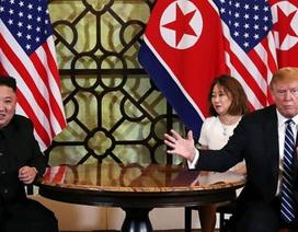 Người phá rào cản ngôn ngữ giữa Tổng thống Donald Trump và Chủ tịch Kim Jong-un