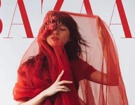 Kiko Arai trở thành nàng thơ mới của PHUONG MY