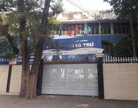 Nổ bình gas mini trong cuộc thi nấu ăn ở trường, hai học sinh bị thương
