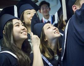 Học bổng Unis chắp cánh ước mơ đến Mỹ cho học sinh nghèo hiếu học
