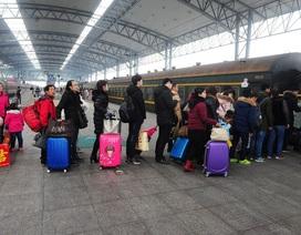 """Hàng chục triệu người vào """"danh sách đen"""" vì """"điểm công dân online"""" tại Trung Quốc"""