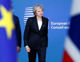Anh khả năng không trì hoãn quá lâu việc Brexit