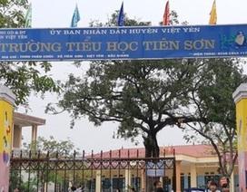 Bộ GD&ĐT ra công văn khẩn vụ thầy giáo nghi dâm ô hàng chục học sinh ở Bắc Giang