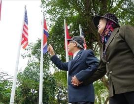 Sẽ có một đất nước Việt Nam thân thiện với môi trường