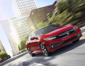 Honda sẽ sớm ra mắt Civic 2019 tại Việt Nam
