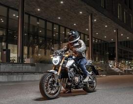 Bảng giá xe máy và mô-tô tại Việt Nam cập nhật tháng 3/2019