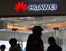 Huawei chuẩn bị kiện chính phủ Mỹ?