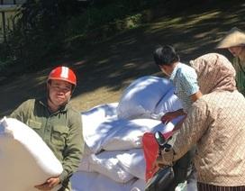 Thanh Hóa: Hơn 21.000 học sinh được hỗ trợ gạo