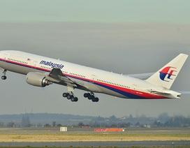 Malaysia sẵn sàng nối lại tìm kiếm MH370