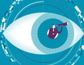 Chăm sóc mắt như thế nào khi có tuổi?