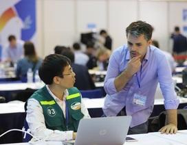Người phát ngôn BNG: Phóng viên nước ngoài hài lòng từ Internet tốc độ cao tới công tác vệ sinh