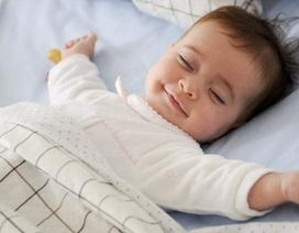 3 giải pháp giúp bố mẹ thoát khỏi ám ảnh trẻ khó ngủ, hay quấy khóc