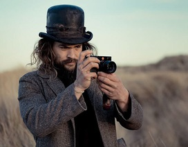 Nam diễn viên Aquaman khoe bộ sưu tập máy ảnh Leica khiến nhiều nhiếp ảnh gia ghen tỵ