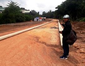 """Vụ phân lô, bán nền, """"băm nát"""" quy hoạch: Hàng loạt cán bộ ở thành phố và tỉnh Gia Lai bị kỷ luật"""