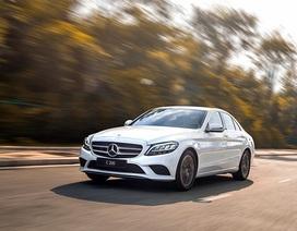 Mercedes-Benz C-Class 2019 - Nâng cấp hay hoàn toàn mới?
