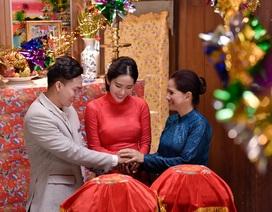 Nam Em bí mật tổ chức đám cưới?