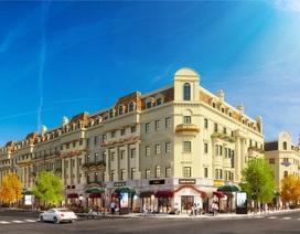 Điều gì làm nên sức hấp dẫn của Shophouse Europe Hạ Long?