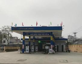 Bất thường trong hoạt động của một dự án cửa hàng xăng dầu ở Thanh Hóa
